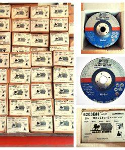 Cutting Disc (4)